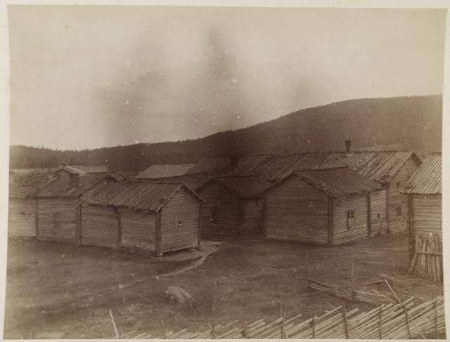 Jäätiö ja Kohvero Y.Blomstedt 1894