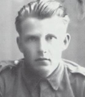 Viljo Einari Heikkinen