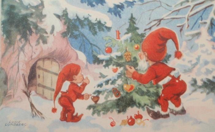 Joulun perinteiden historiaa